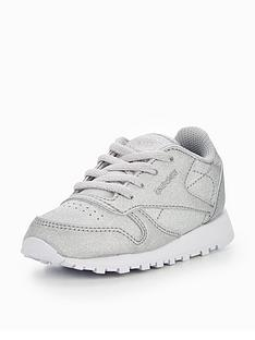 reebok-cl-leather-syn-infant-trainer