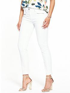 wallis-scarlet-roll-up-jeans