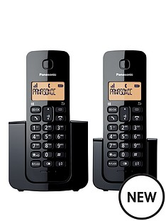 panasonic-panasonic-kx-tgb112-cordless-phone-twin-handsets-black