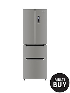 swan-french-door-side-by-side-fridge-freezer-inox