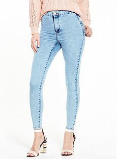miss-selfridge-steffi-super-high-waist-skinny-jean-blue