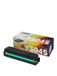 samsung-clt-y504s-toner-cartridge-yellow
