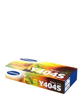 Samsung CltY404S Toner Cartridge  Yellow