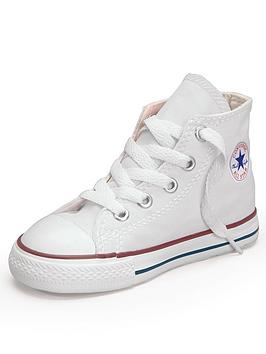 Converse Converse Chuck Taylor All Star Infant Trainer Picture