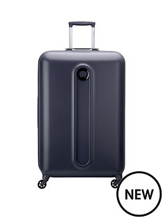 delsey-helium-classic-2-4-wheel-lightweight-large-case