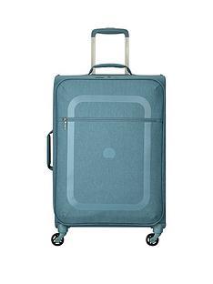 delsey-dauphine-3-4-wheel-large-case