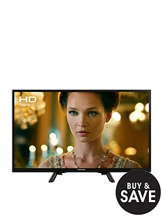 panasonic-tx-32es400b-32-inch-hd-ready-freeview-play-smart-led-tv