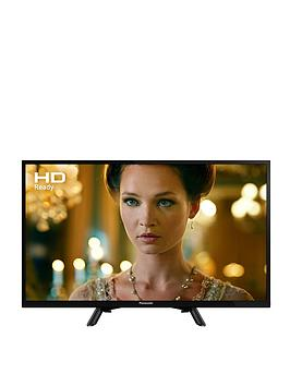 Panasonic Tx32Es400B 32 Inch Hd Ready Freeview Play Smart Led Tv