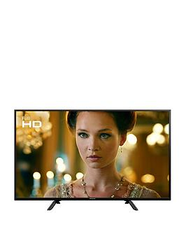 Panasonic Tx40Es400B 40 Inch Full Hd Freeview Play Smart Led Tv