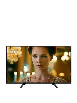 Panasonic Tx49Es400B 49 Inch Full Hd Freeview Play Smart Led Tv
