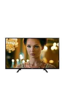 Panasonic Tx49Es400B 49 Inch Full Hd Freeview Play Smart Led Tv