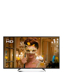 Panasonic Tx40Es500B 40 Inch Full Hd Freeview Play Smart Led Tv