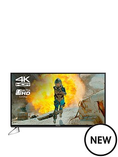 panasonic-tx-40ex600b-40-inch-4k-ultra-hd-hdr-freeview-play-smart-led-tv