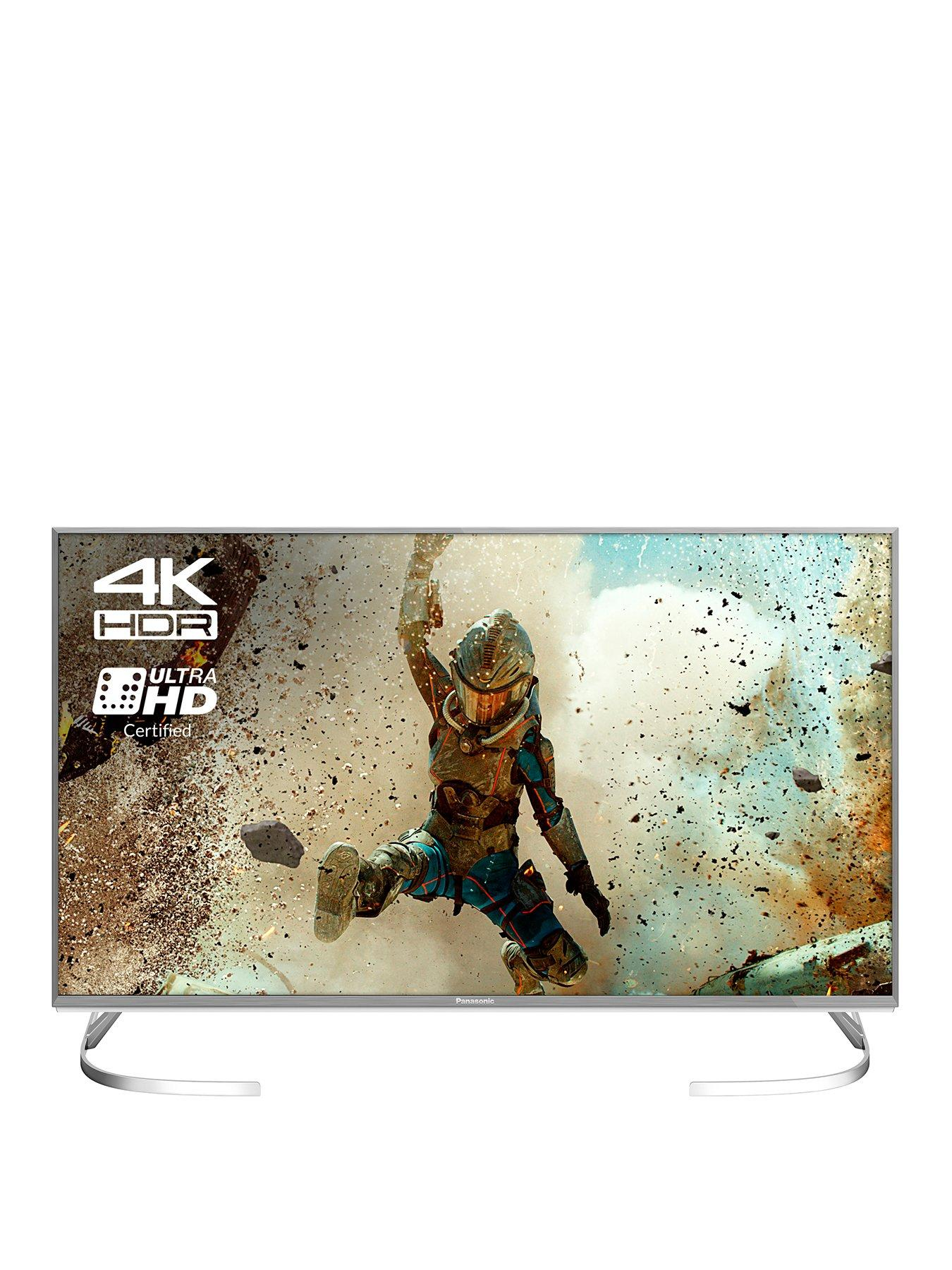 TX-40EX700B 40 inch, 4K Ultra HD Certified�HDR, Freeview Play, Smart LED TV.