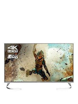 Panasonic Tx40Ex700B 40 Inch 4K Ultra Hd Hdr Freeview Play Smart Led Tv