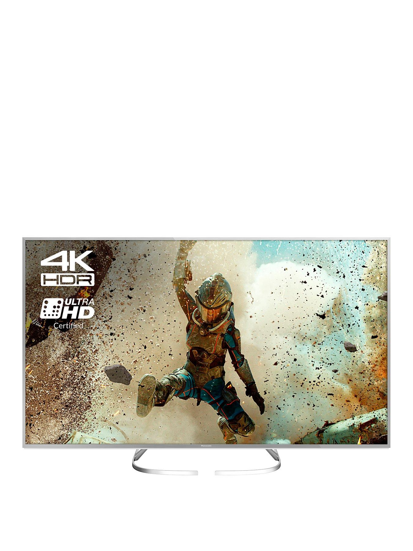 TX-58EX700B 58 inch, 4K Ultra HD Certified�HDR, Freeview Play, Smart LED TV.