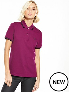 fred-perry-fred-perry-twin-tipped-shirt