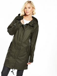 fred-perry-fishtail-parka-hunting-greennbsp