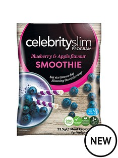 celebrity-slim-blueberry-amp-apple-smoothies-14-sachets