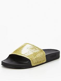 slydes-champage-glitter-slide