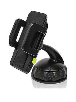Bracketron HandsFree Tekgrip Car Dashboard Mount For All SmartphonesSat Nav