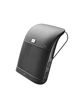 Jabra Jabra Freeway In Car Travel Bluetooth Visor Speakerphone With Caller  ... Picture