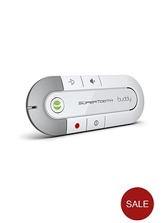 supertooth-buddy-hands-free-bluetooth-visor-car-kit-white