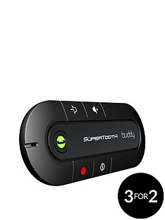 supertooth-buddy-hands-free-bluetooth-visor-car-kit-black