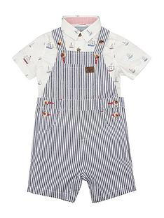 monsoon-stanley-sailboat-dungaree-set