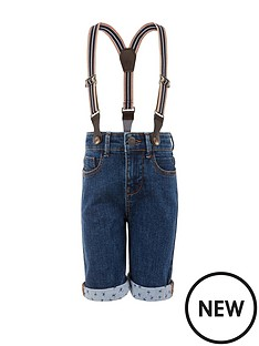 monsoon-dougie-denim-short