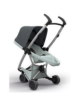 Quinny Quinny Zapp Flex Stroller Picture
