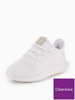 16ec6e9ceed adidas Originals Adidas Originals Tubular Shadow Childrens Trainer ...