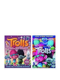 trolls-trolls-dvd-with-trolls-sticker-amp-activity-book-set