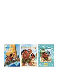 disney-moana-moana-story-book-heroic-colouring-book-and-sticker-book-set