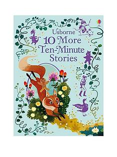usborne-10-more-ten-minute-stories-book