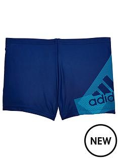 adidas-adidas-older-boys-performance-swim-trunk
