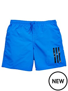 adidas-older-boys-swim-short