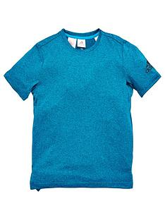 adidas-older-boys-heath-training-tee
