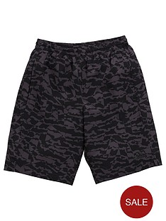 adidas-older-boys-woven-training-short