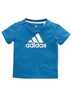 adidas-baby-boy-logo-tee