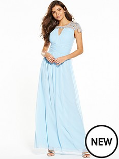 little-mistress-keyhole-maxi-dress-pale-blue