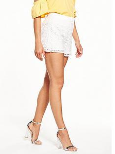 fashion-union-jenkins-lace-short