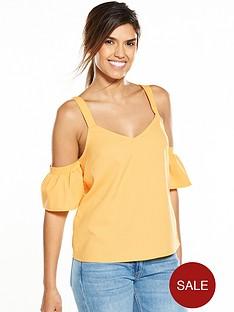 fashion-union-fashion-union-keisha-yellow-cold-shoulder-cami