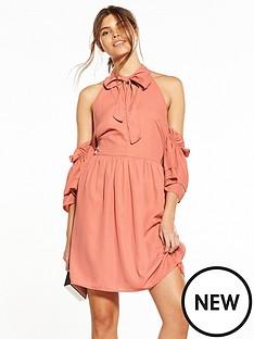 fashion-union-mick-cold-shoulder-dress