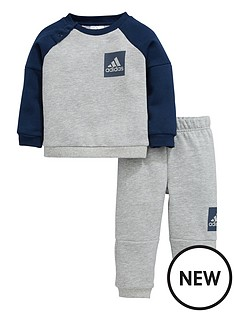 adidas-baby-boy-pocket-crew-jog-suit