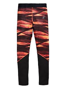 adidas-adidas-older-girls-printed-training-legging