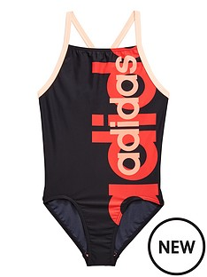 adidas-adidas-older-girls-large-graphics-swimsuit