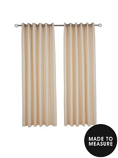 made-to-measure-faux-silk-eyelet-curtains-ndash-natural