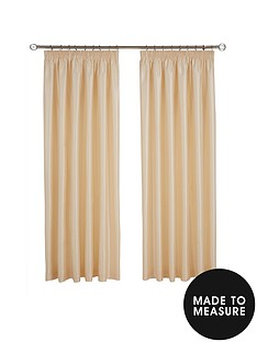 made-to-measure-faux-silk-pleated-curtains-ndash-natural