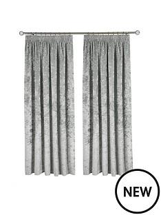 made-to-measure-luxury-crushed-velvet-pleated-curtains-ndash-steel